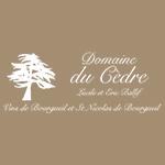 Domaine du Cèdre